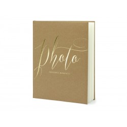 Foto knyga Precious...