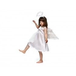 Angelo suknelė su tiuliu,...