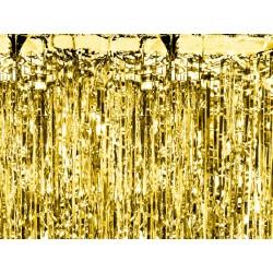Auksinė užuolaida, 0.9 x 2.5m