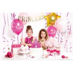 Dekoracijų rinkinys - Princess