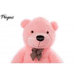Rožinis meškiukas 160 cm TEDDY