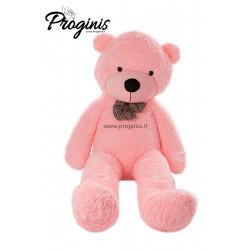 Rožinis meškiukas 180 cm TEDDY